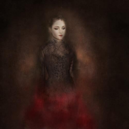 La Robe Rouge 5