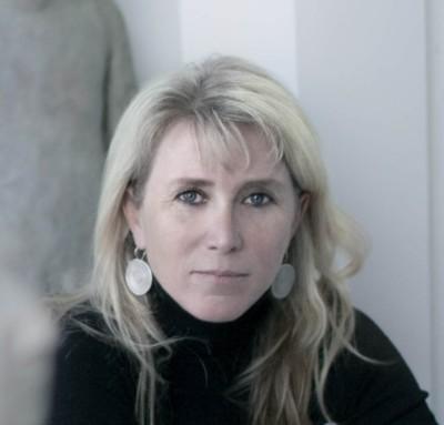 Portrait Agnès Baillon