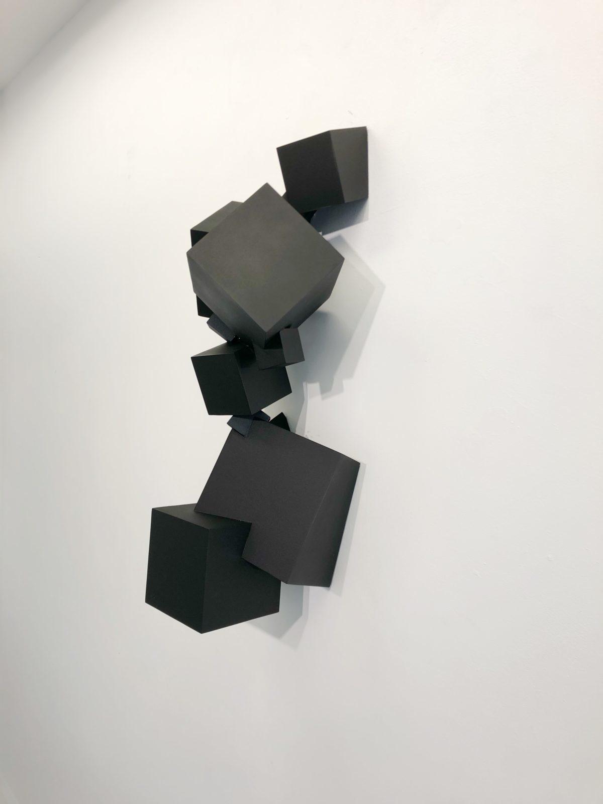 Roda sculpture 3