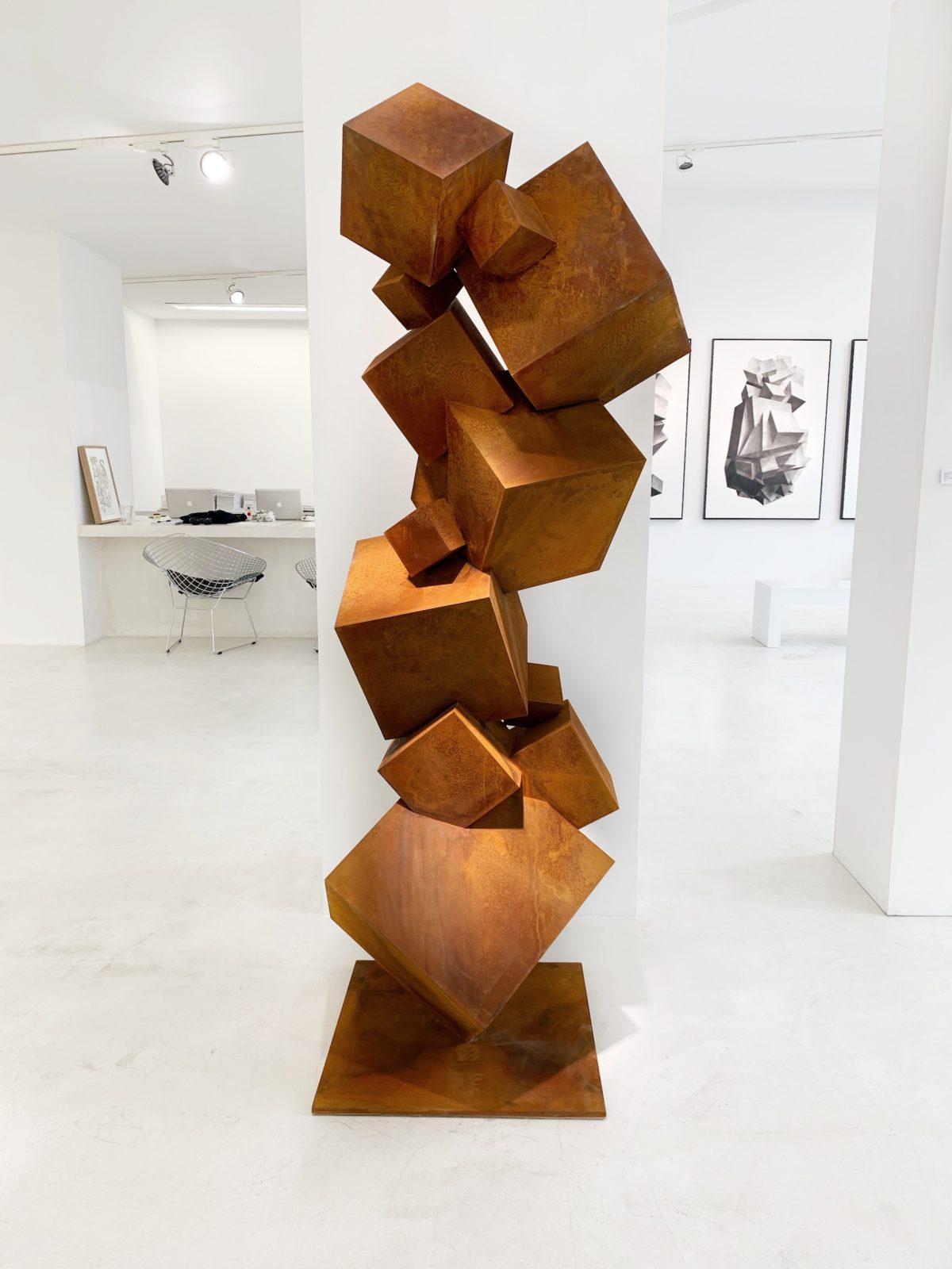 Roda sculpture 2