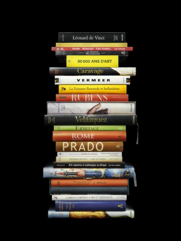 books art classique