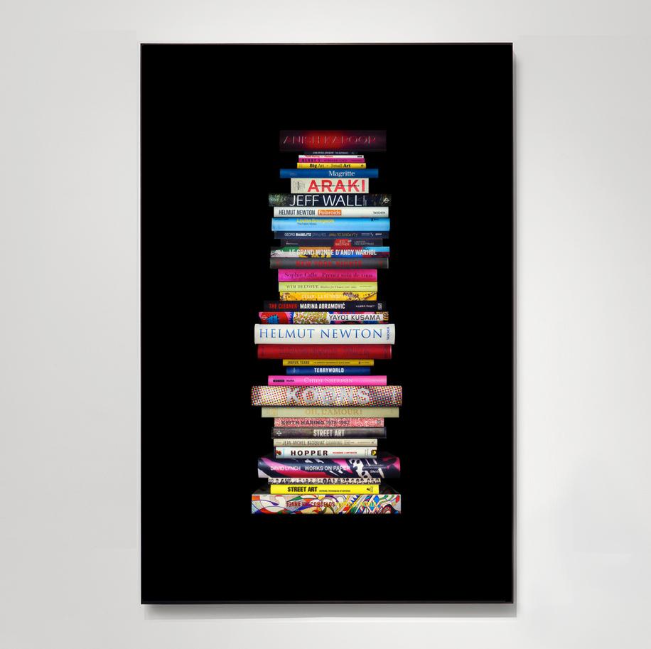 boooks art contemporain 2 - damien gard