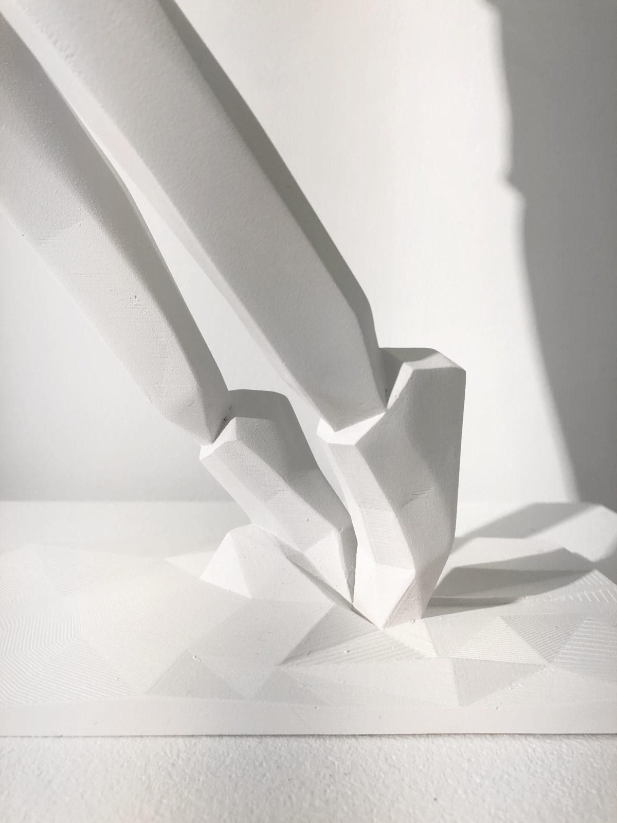 anti gravity - David Mesguich
