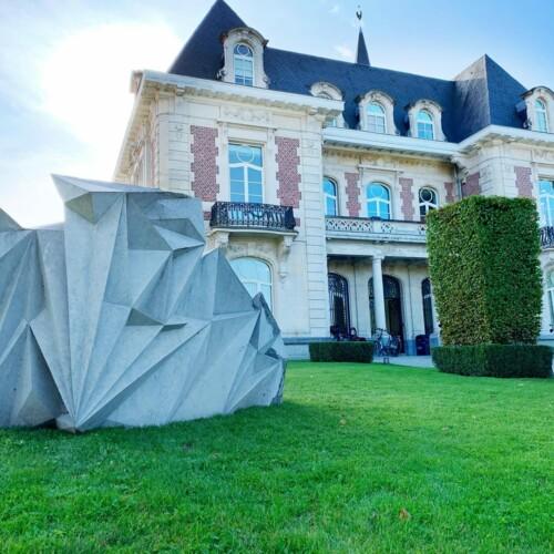 Sculpture Belgium