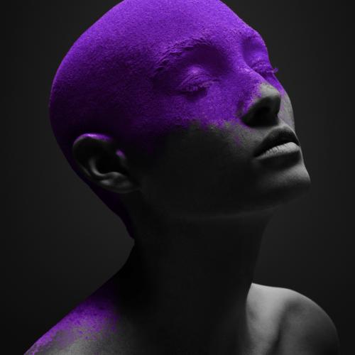 Purple State