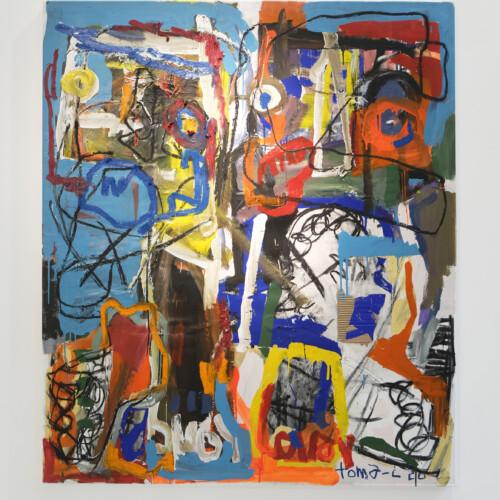 Card Board & Color