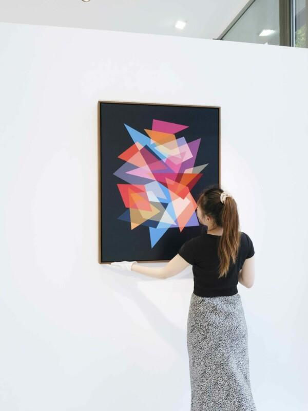 Andrzej Urbanski New Works